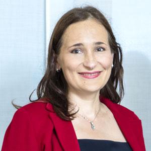 Mrs. Tatania Glotova
