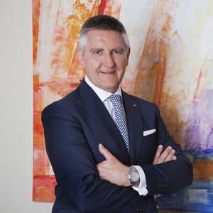 Mr. Marco Broggini