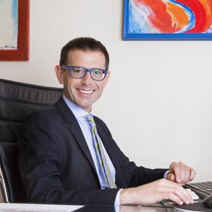 Mr. Davide Pecchielan