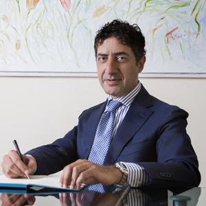 Mr. Gabriele Pagano