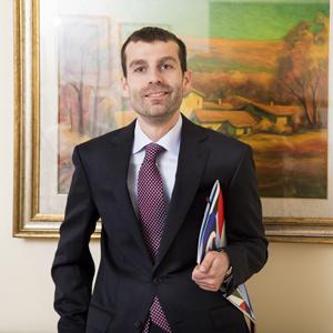 Mr. Filippo Liotta